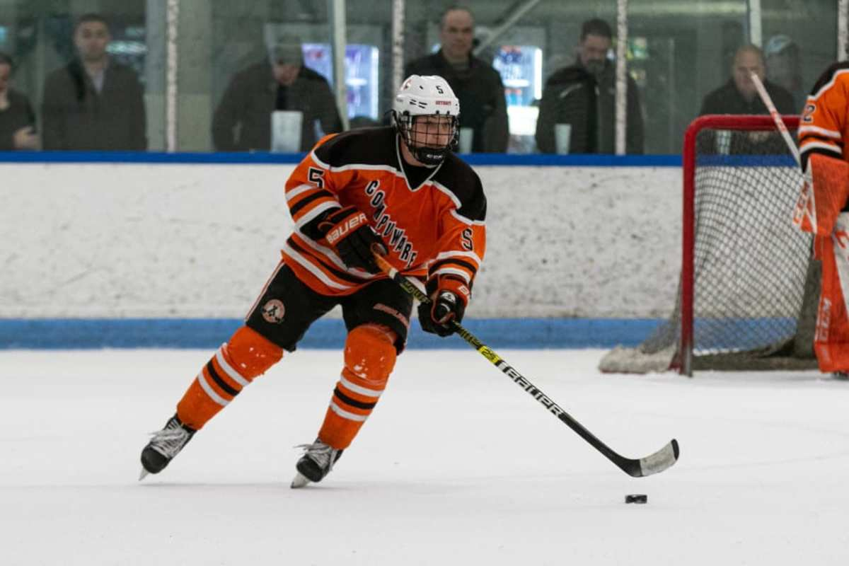 Michael Caples/MiHockey