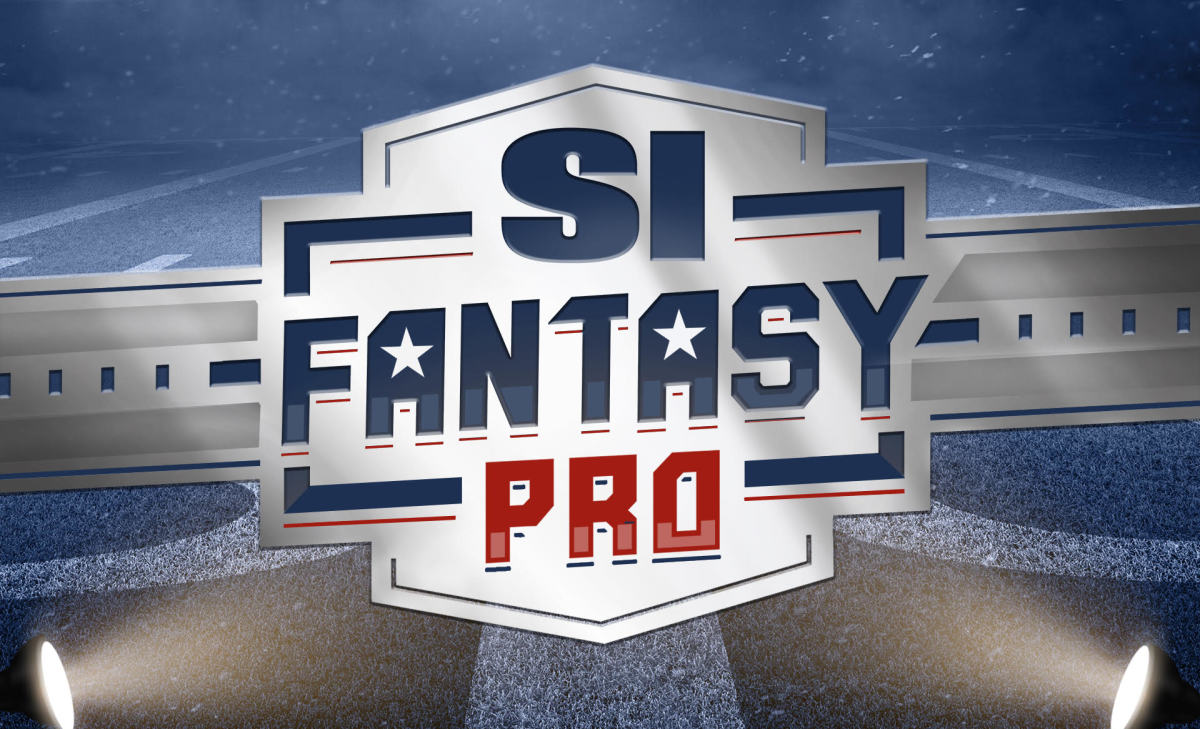For even MORE sharp betting content, become an SI Fantasy PRO member and get real-time alerts as information comes in!