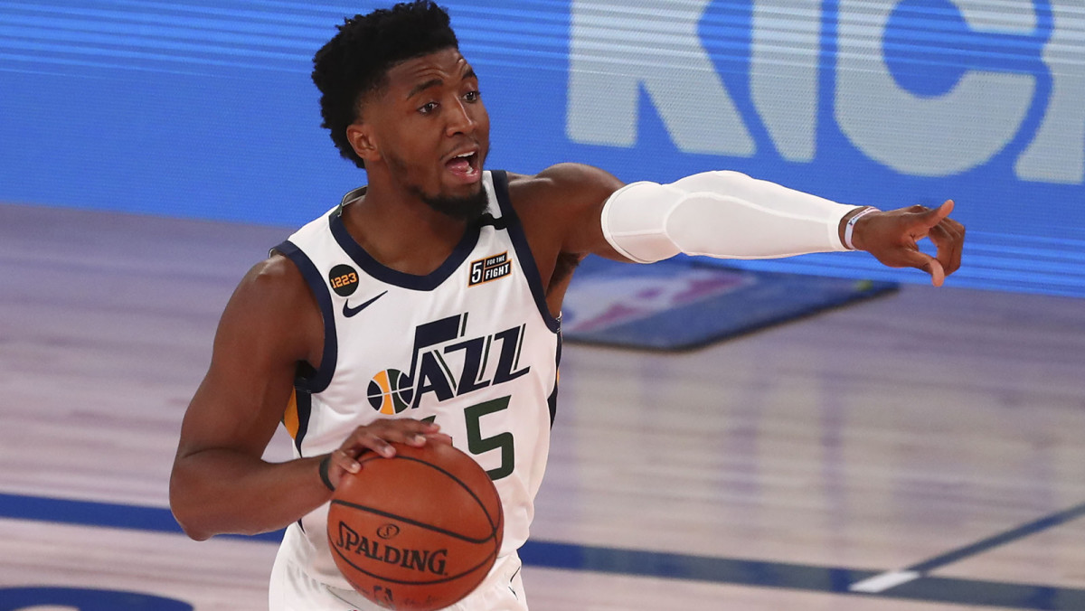 Discovering, developing and retaining homegrown stars is the pathway to contention for the Utah Jazz.
