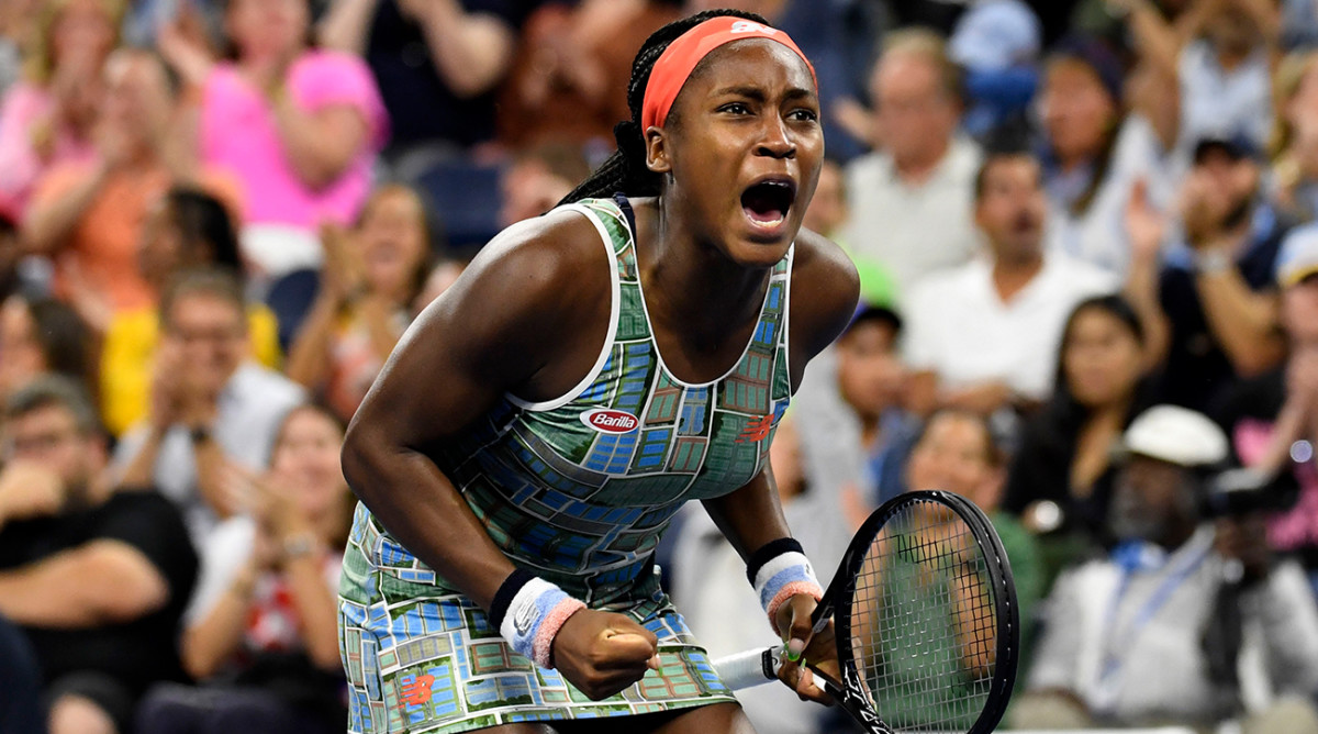 How will Coco Gauff fare in the 2020 U.S. Open?