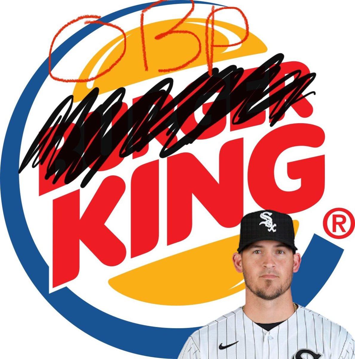 OBP king