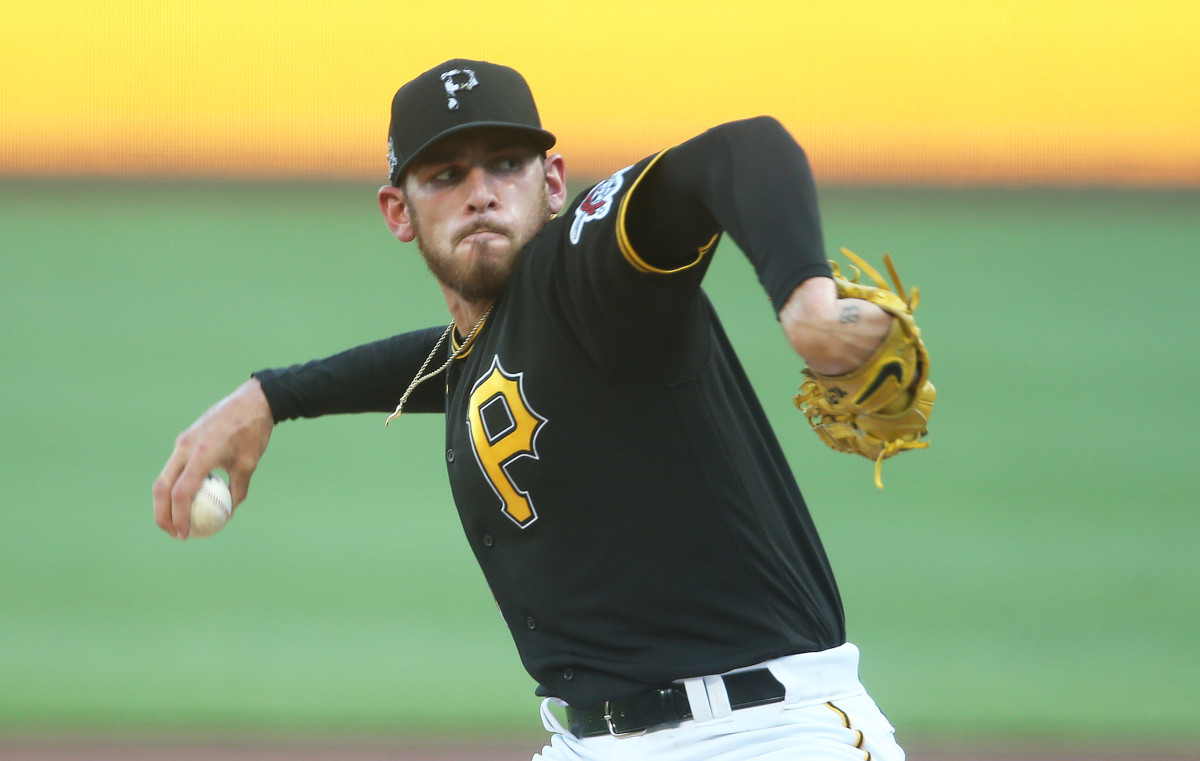 Could Joe Musgrove be a target for the Braves?