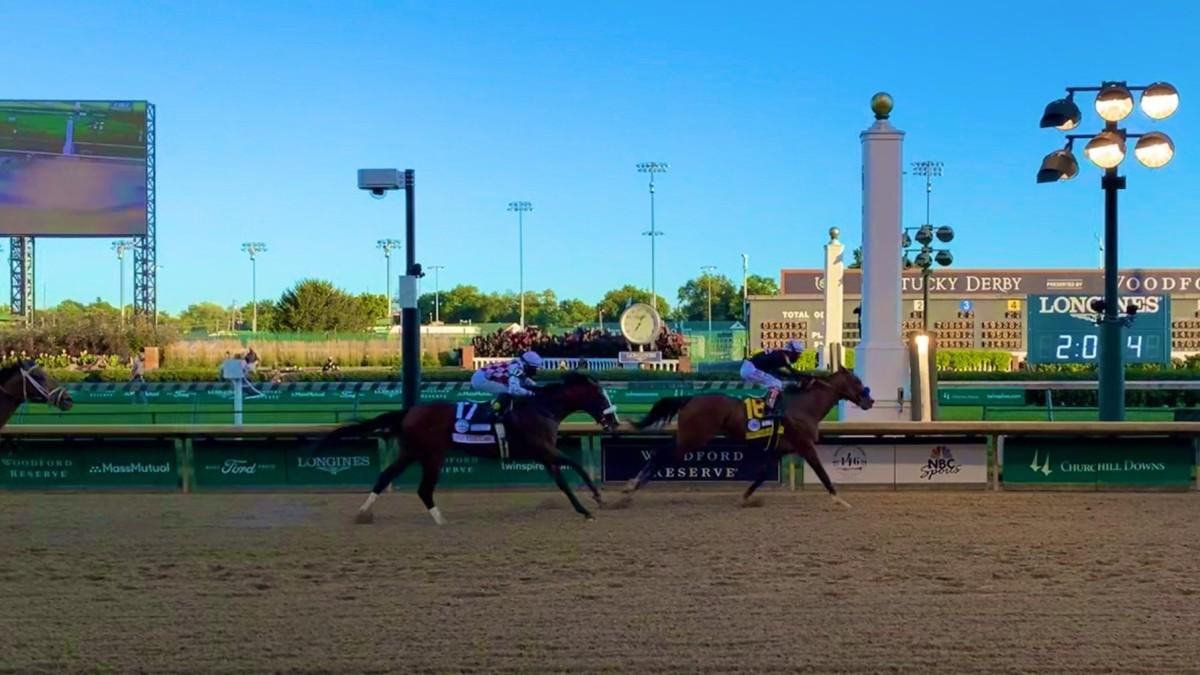 Kentucky Derby 2020 winner: Authentic wins title in Louisville thumbnail
