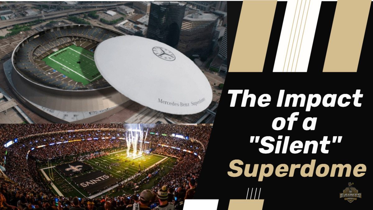 The Impace of a _Silent_ Superdome