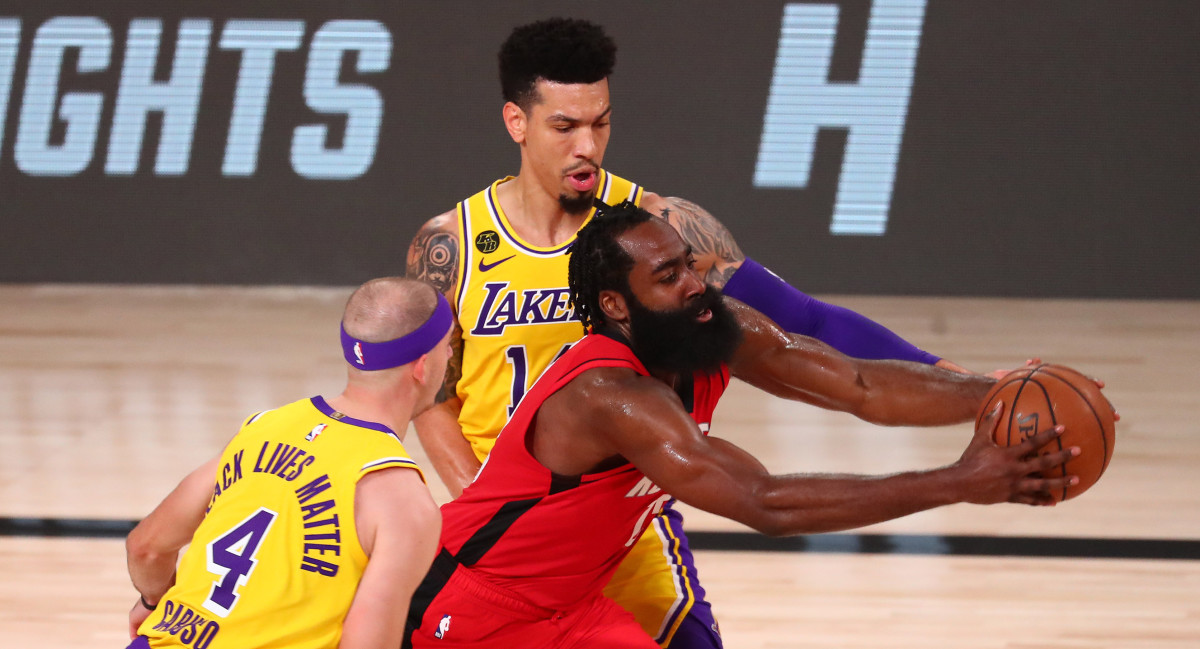 Danny Green: Lakers Veterans May Skip Beginning of the Season if Starts in December – Sports Illustrated