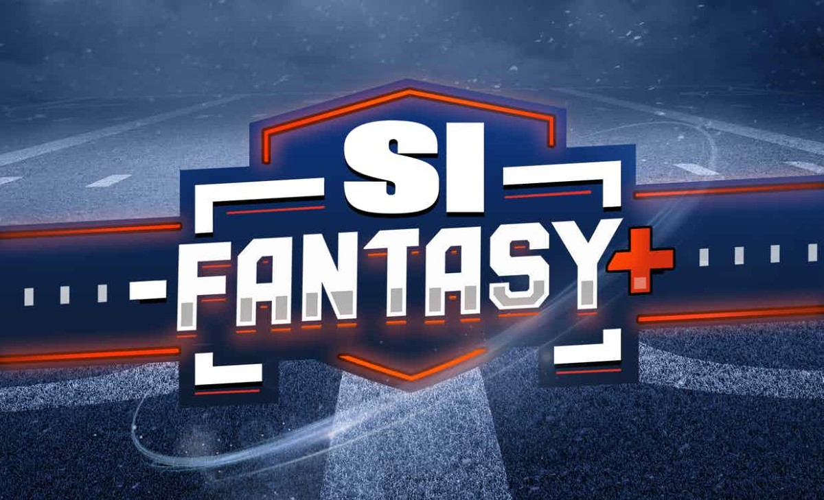 It's time to join the club! Become a member of SI Fantasy+ for as low as 34 cents a day!