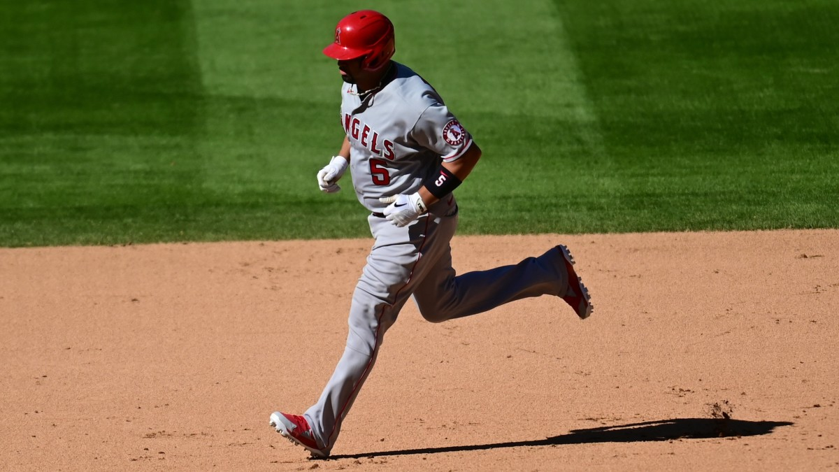 Albert Pujols blasts 660th dwelling drag, tying Willie Mays for fifth all-time thumbnail