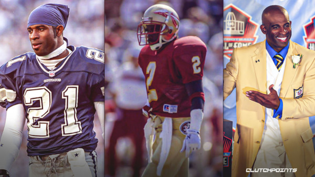 Dallas Cowboys Ex Deion Sanders On Verge Of Taking Over Jackson State But Can Deion Coach Sports Illustrated Dallas Cowboys News Analysis And More