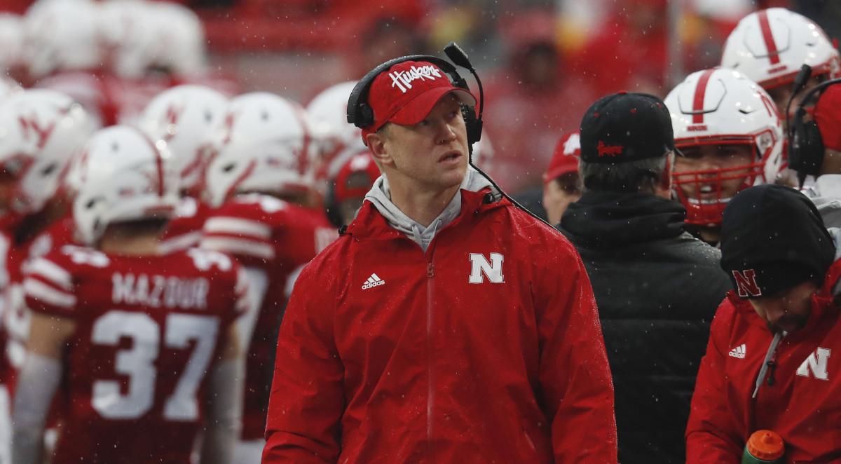 Forde-Yard Escape: Nebraska's Agenda Complaints Monitor How Far Huskers Believe Fallen - Sports Illustrated thumbnail