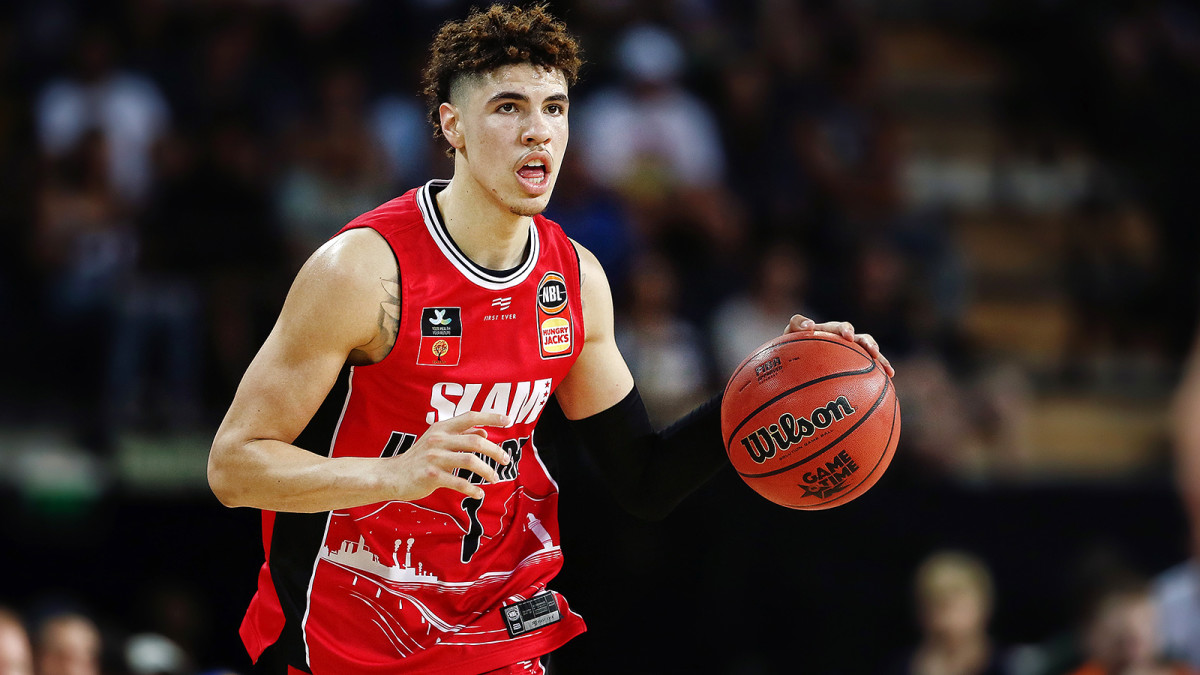 Lamelo-ball-nba-draft-combine-led