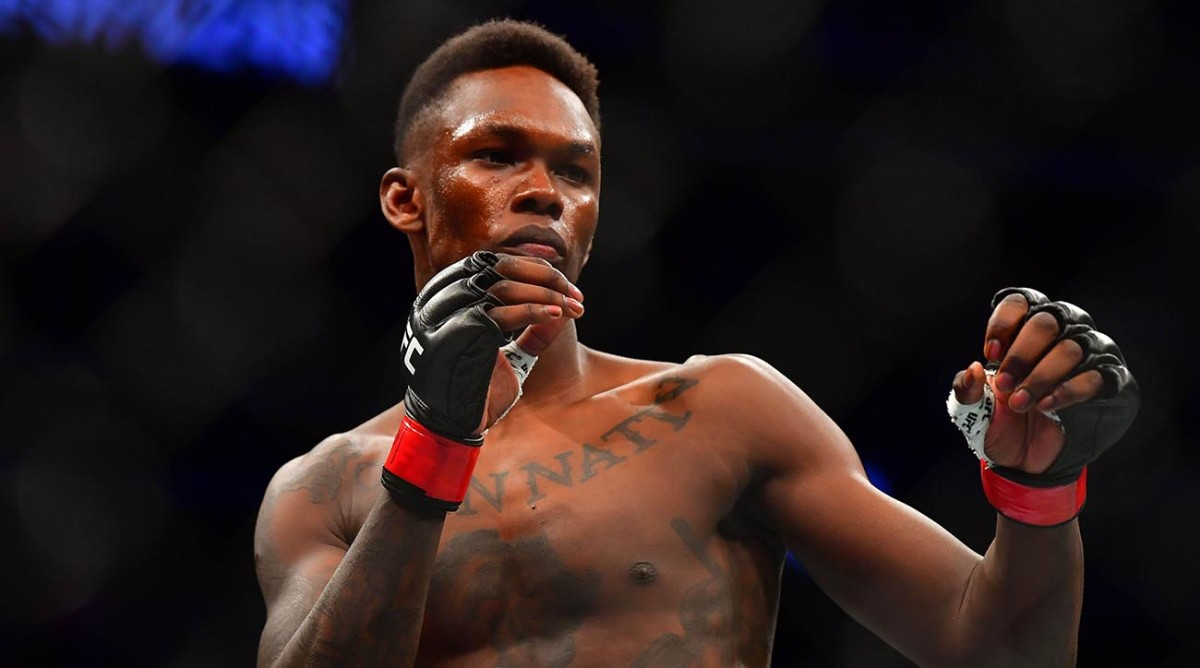 UFC 253 preview, fight card: Adesanya-Costa, Reyes