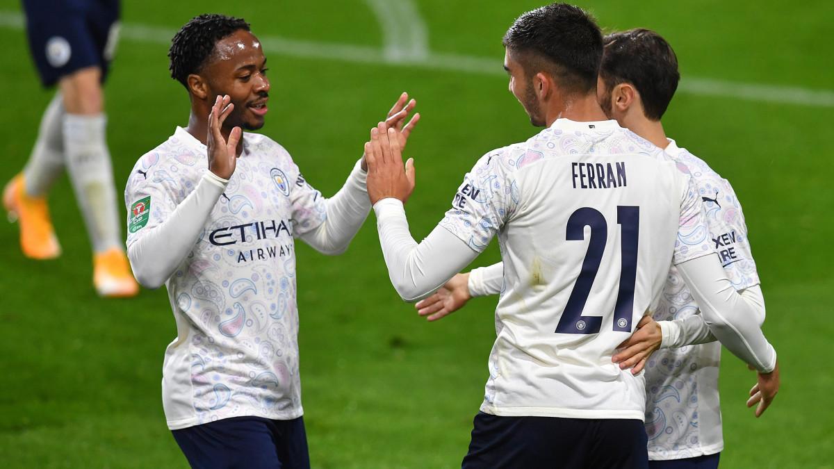 Manchester City set to make changes for Porto clash ...  |Man. City:-porto