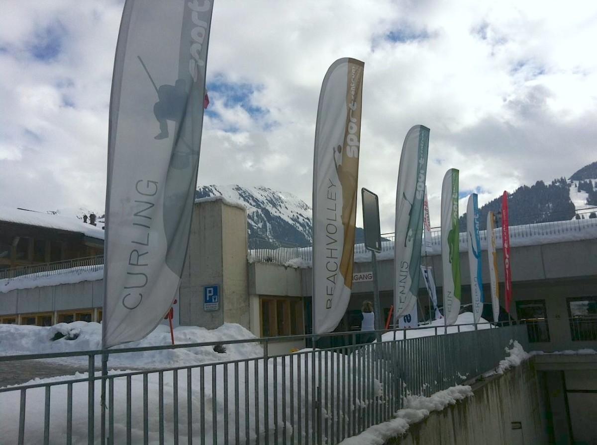 Ski here, ski there, ski everywhere
