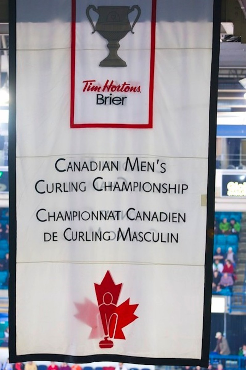 Could Team Canada – and relegation – be coming to the Brier?