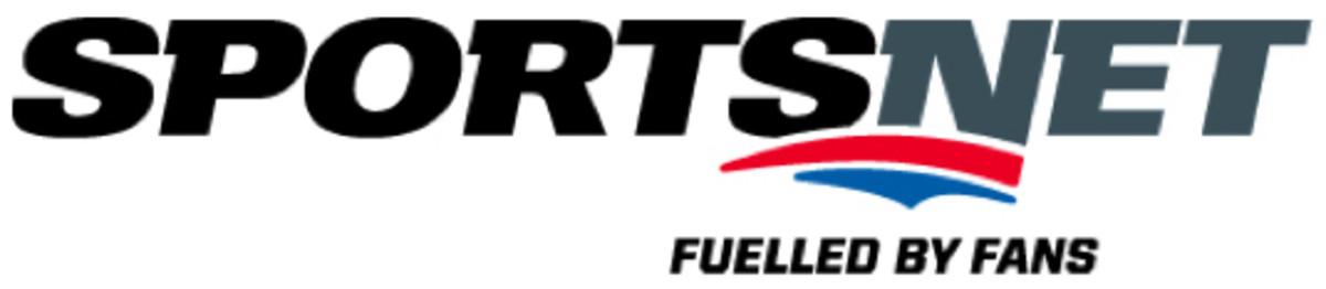 Sportsnet debuted this new look in October 2011