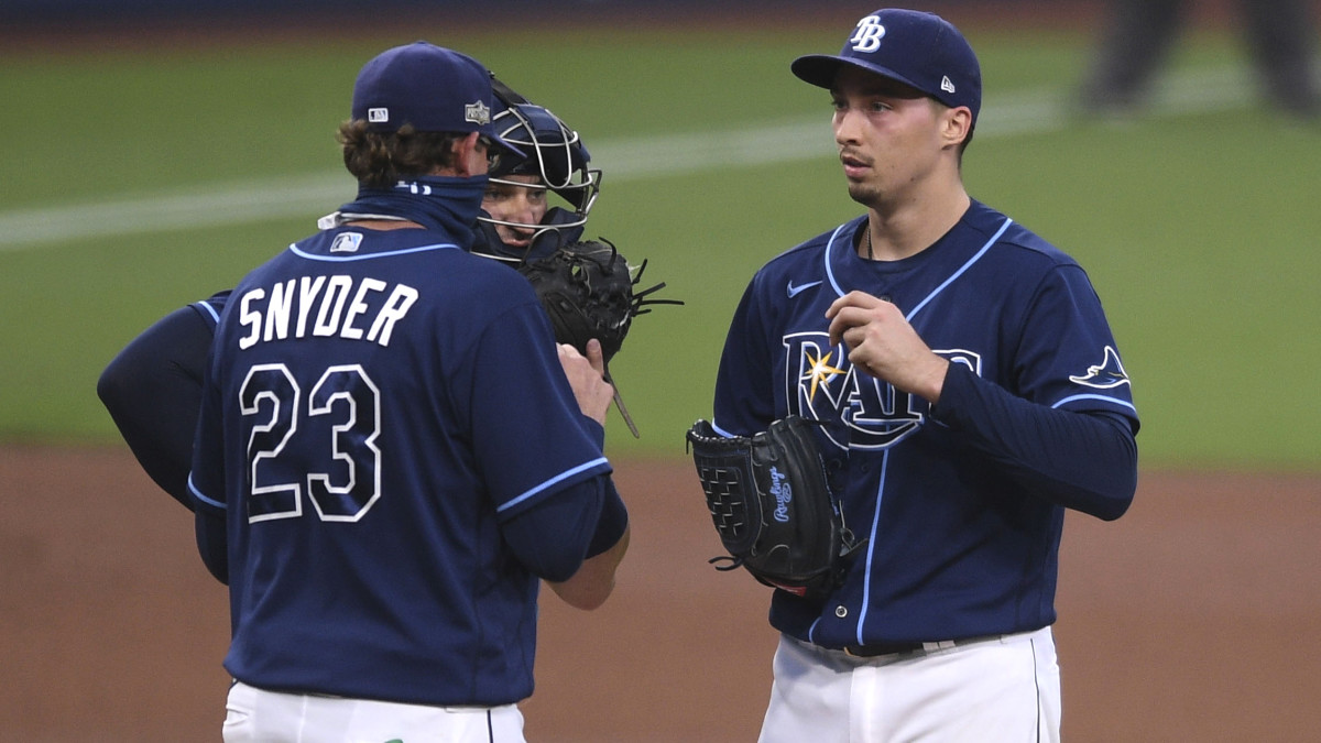 blake-snell-rays