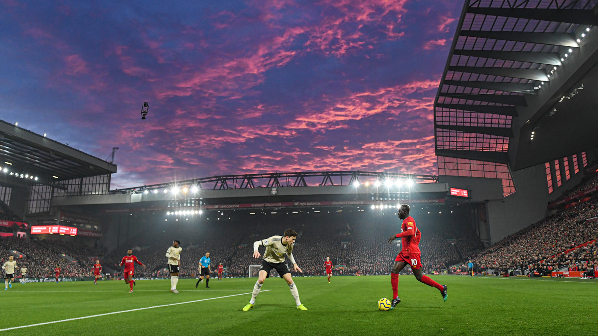 Manchester United and Liverpool are driving a plan that would change the Premier League forever
