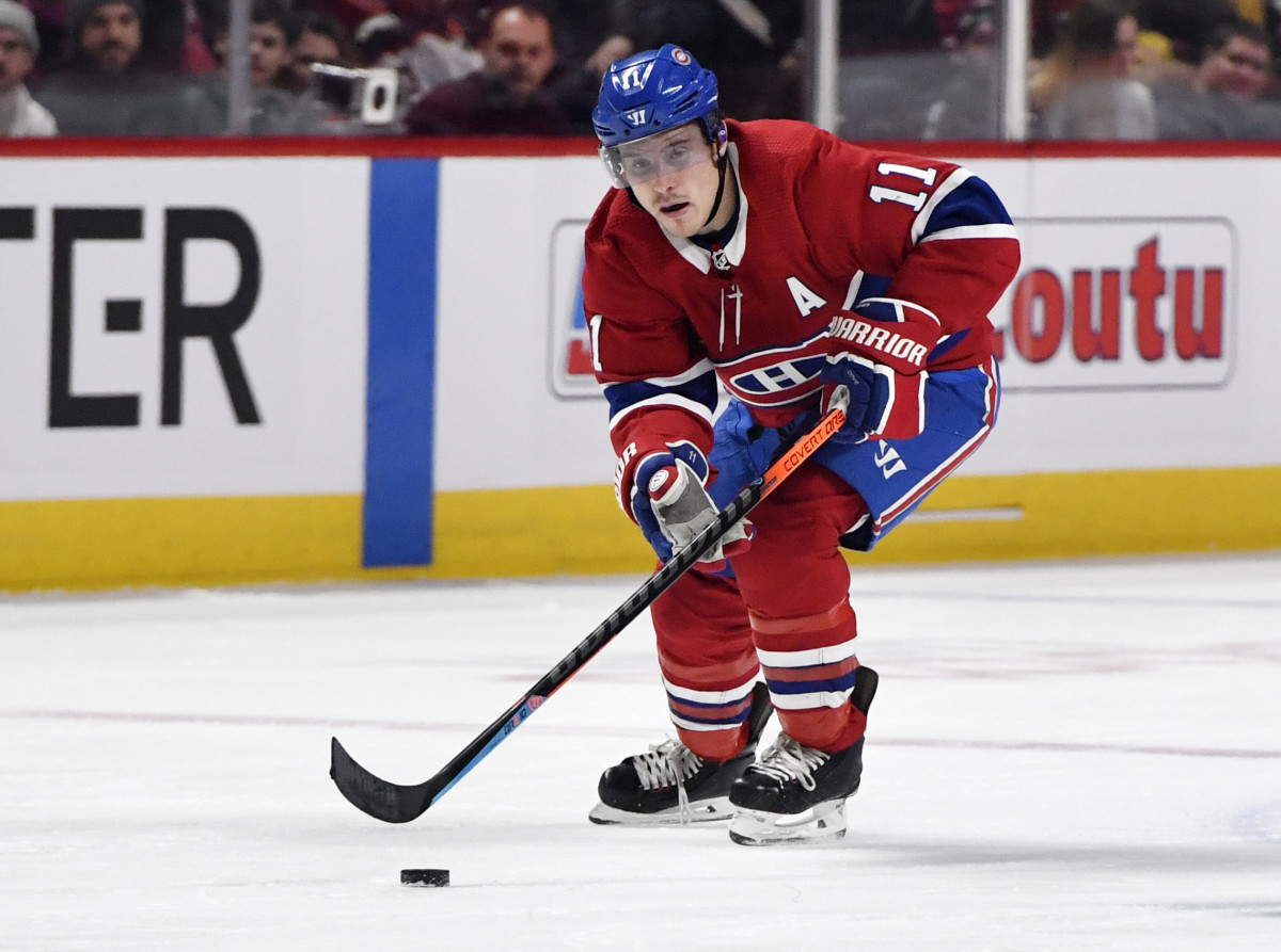 Gallagher Extension Cements Canadiens as a Win-Now Operation