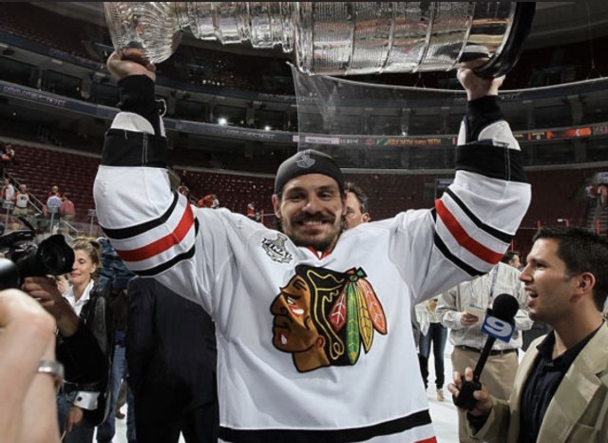 Courtesy of the Brent Sopel Foundation