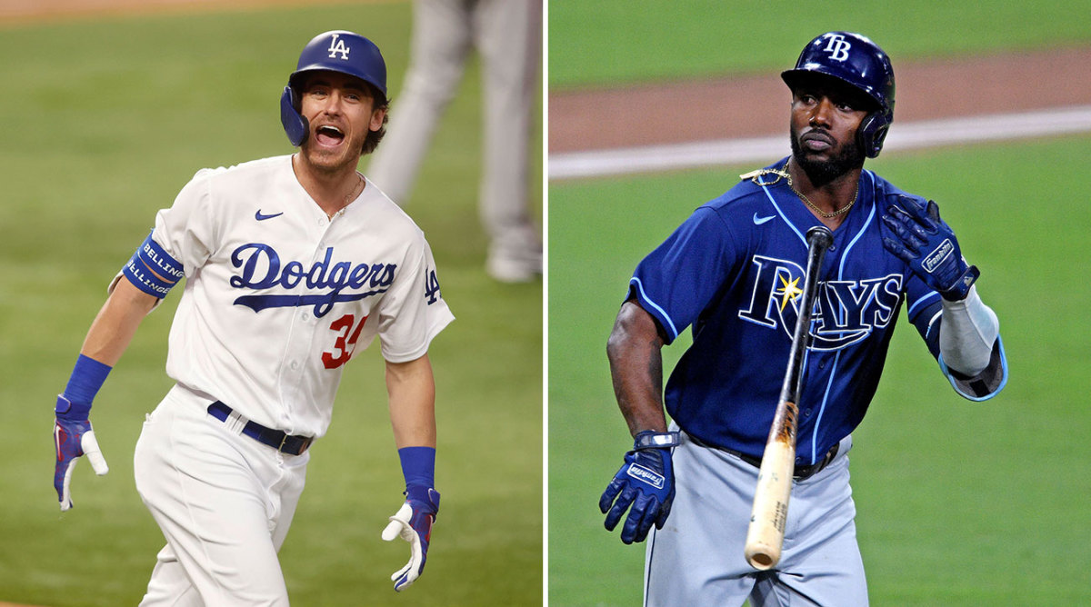 Dodgers or Rays? MLB Experts Make World Series Predictions