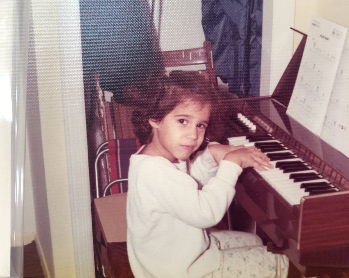 dany-garcia-childhood