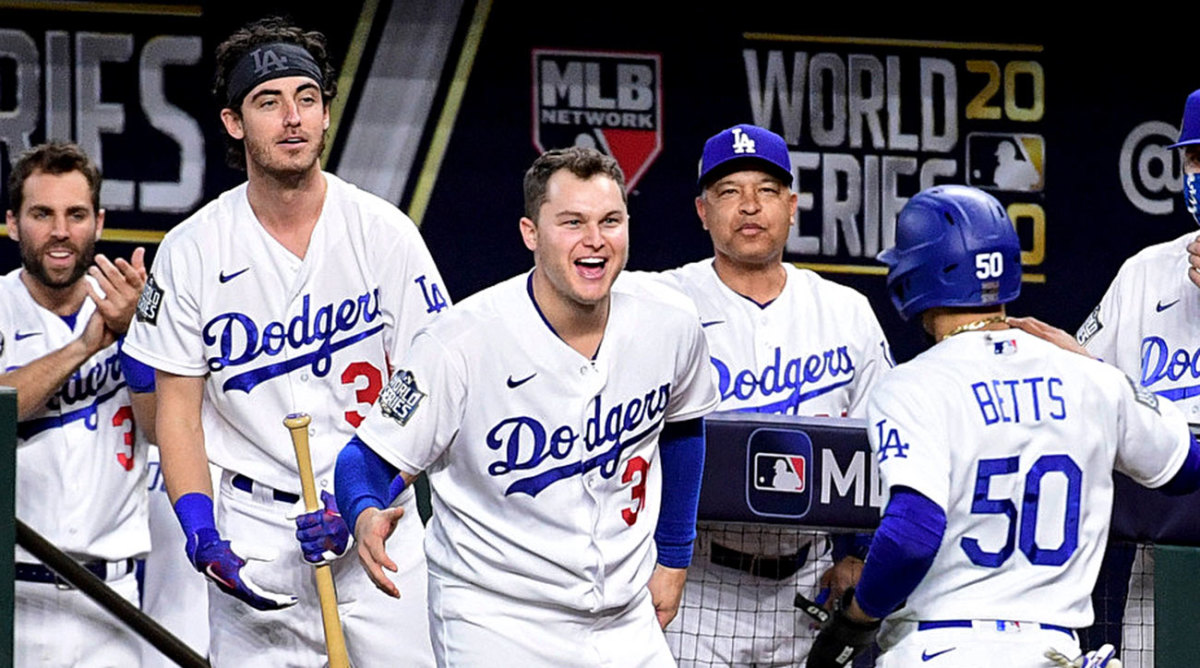 Redemption and Vindication: Dodgers Win World Series for First Time in 32 Years