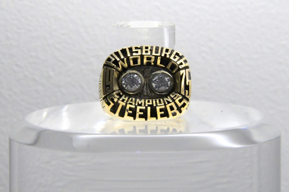 Every NFL player aspires to earn a Super Bowl ring (or rings!).