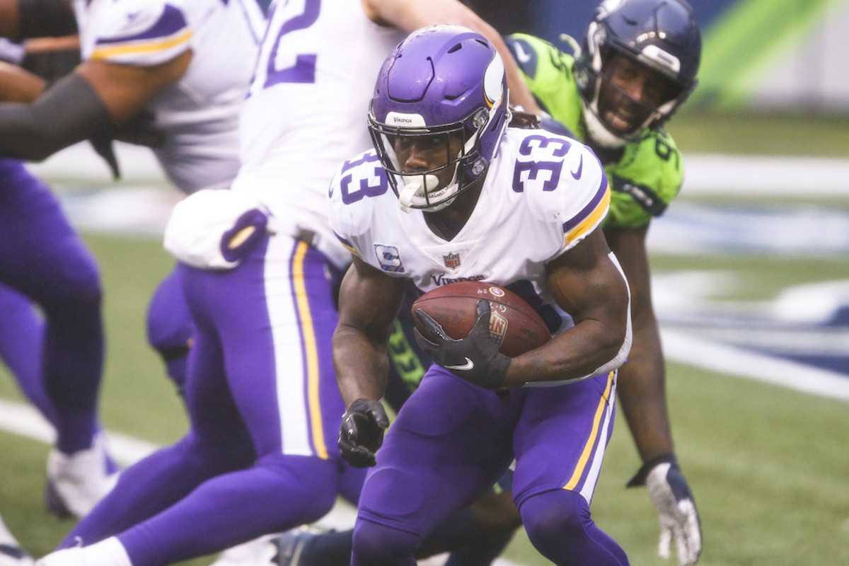 NFL Week 8 Injury Report – Is Dalvin Cook is Ready to Return?