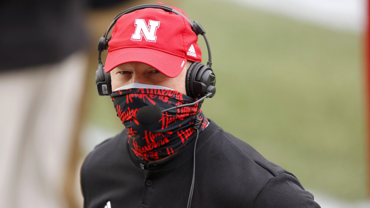 Nebraska Keeps Defying the Big Ten Responding to Adversity With Petulance – Sports Illustrated