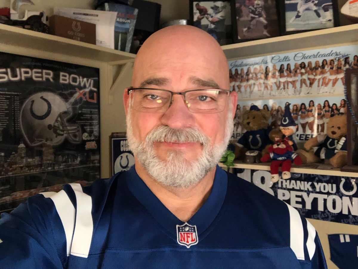 Indianapolis Colts fan Chris Berry offers his team takes in the latest installment of ColtsSpeak.