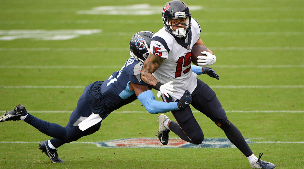 NFL Rumors: Packers Interested in WR Will Fuller – Sports Illustrated