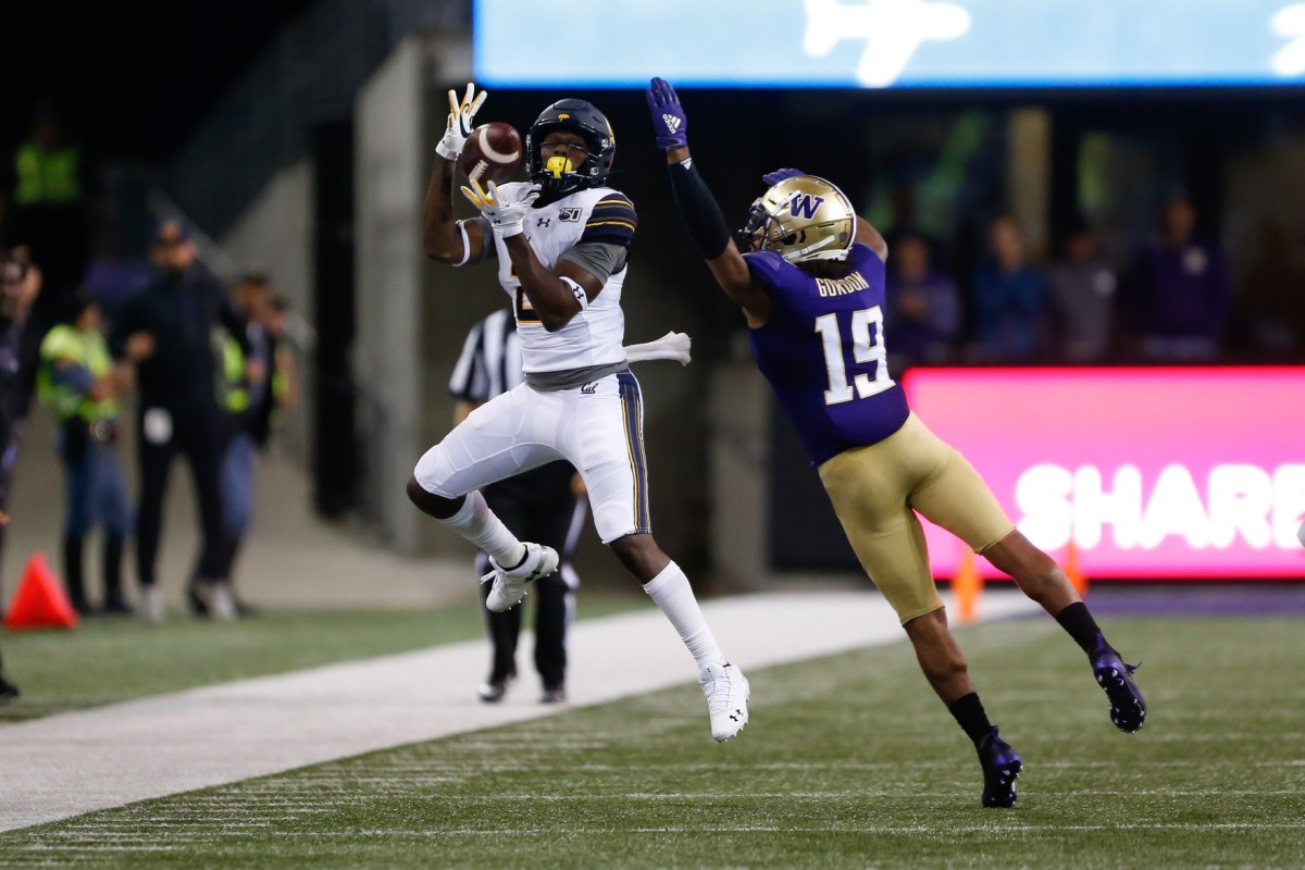 Cal football betting line online fantasy sports betting