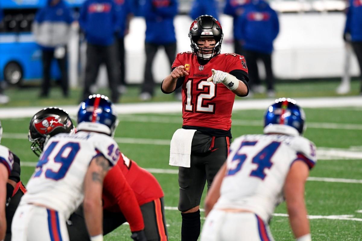 Tom Brady win over Giants