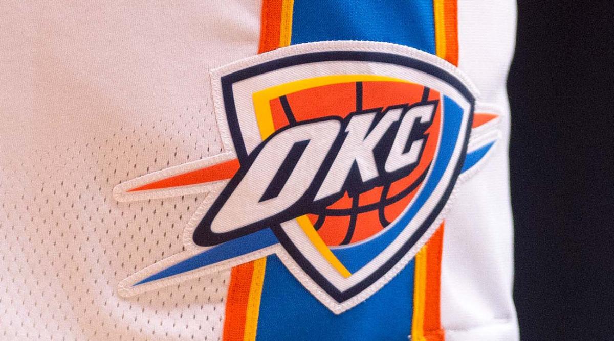 How Oklahoma City Stockpiled 17 First-Round Picks through 2026
