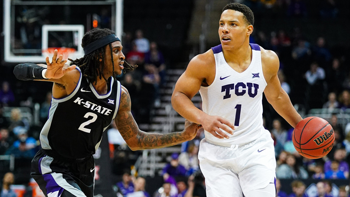 demond-bane-tcu-nba-draft