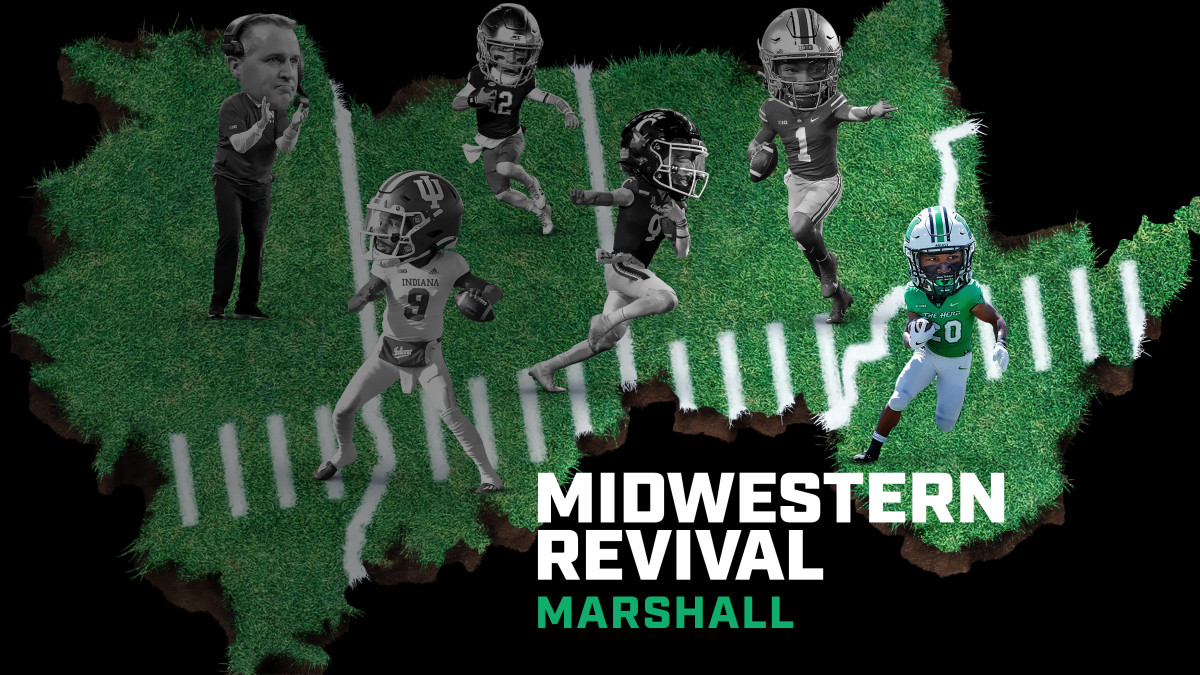 Midwestern Revival: Marshall