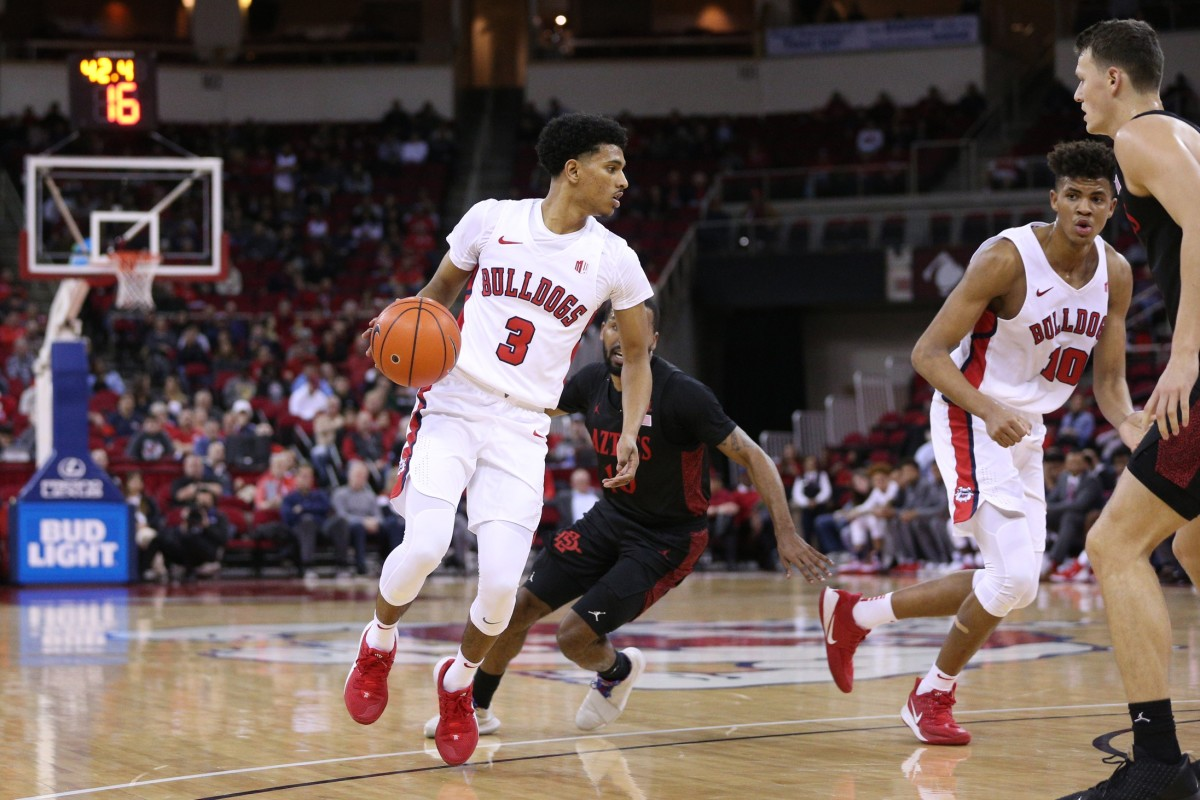 Cal Basketball: Transfer Jarred Hyder Won't Be Available This Season