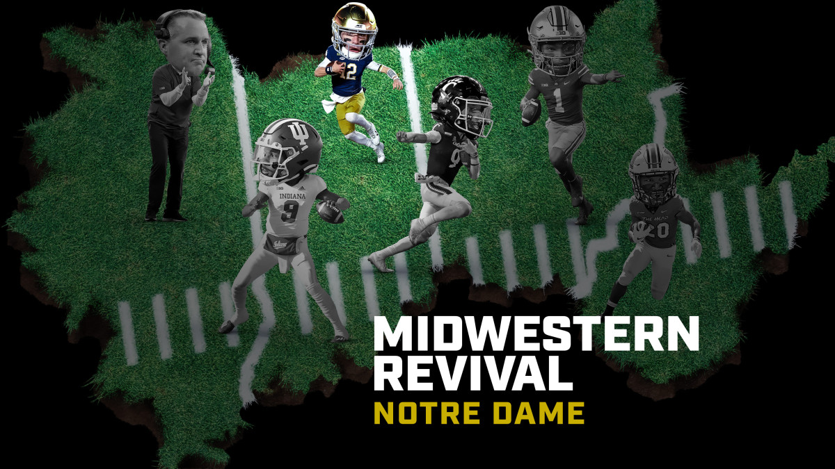 Midwestern Revival Tour: Notre Dame