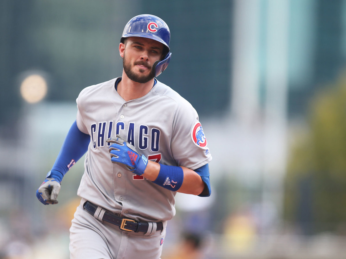 Kris Bryant trade: Nationals, Braves should make the move - Sports Illustrated