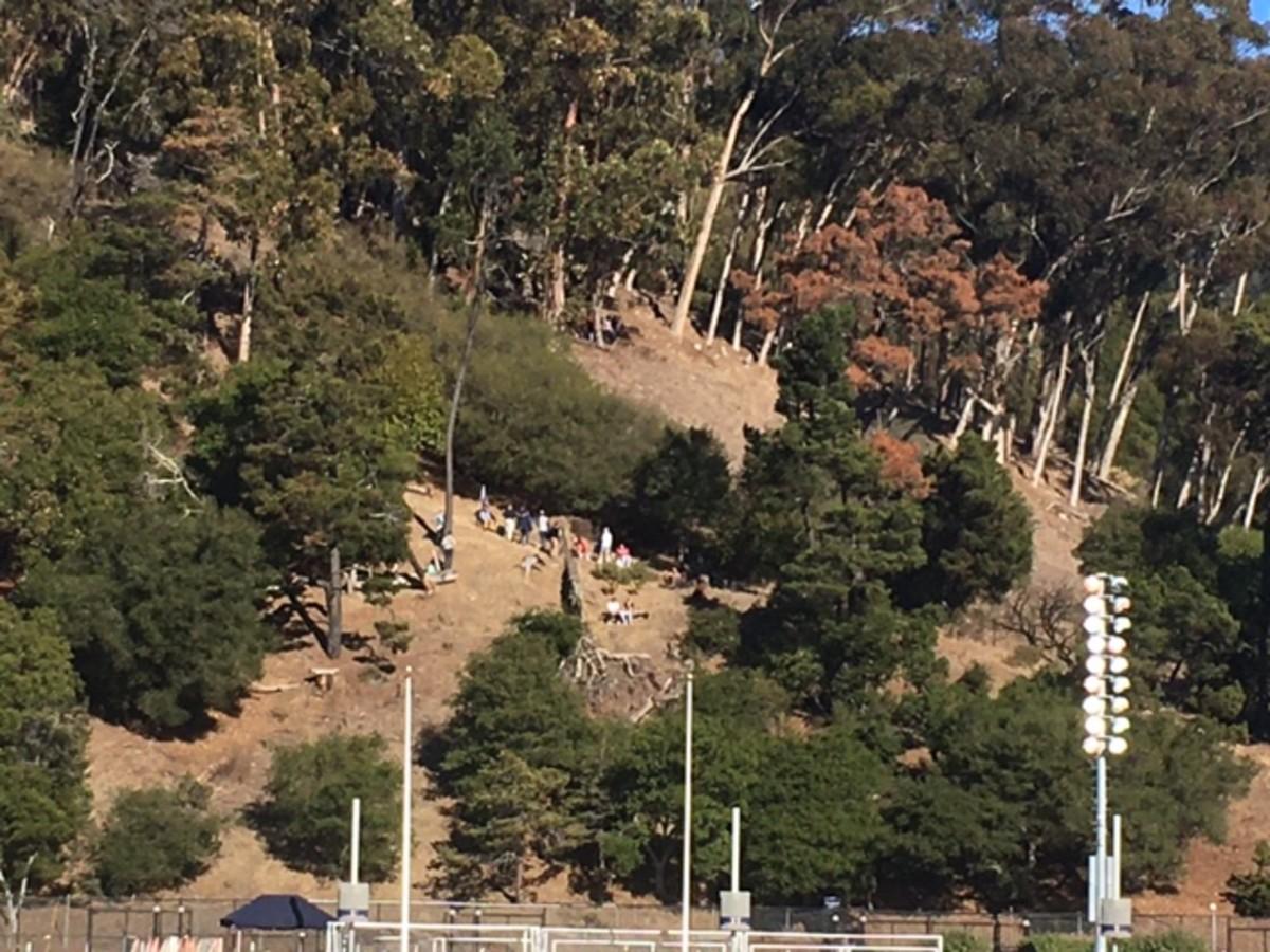 Tightwad Hill