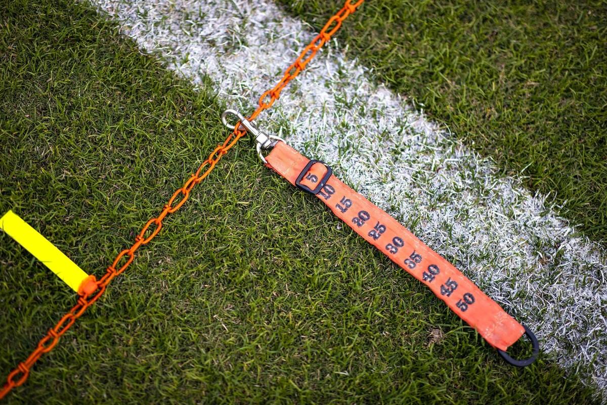 NFL chain crew clip
