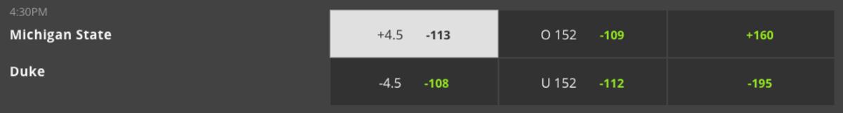 Betting odds breakdown denver vs new england betting line