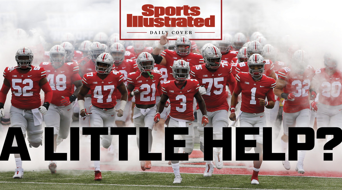 Lend a Hand? Ohio State (and Others) Need Help From an Unexpected Source
