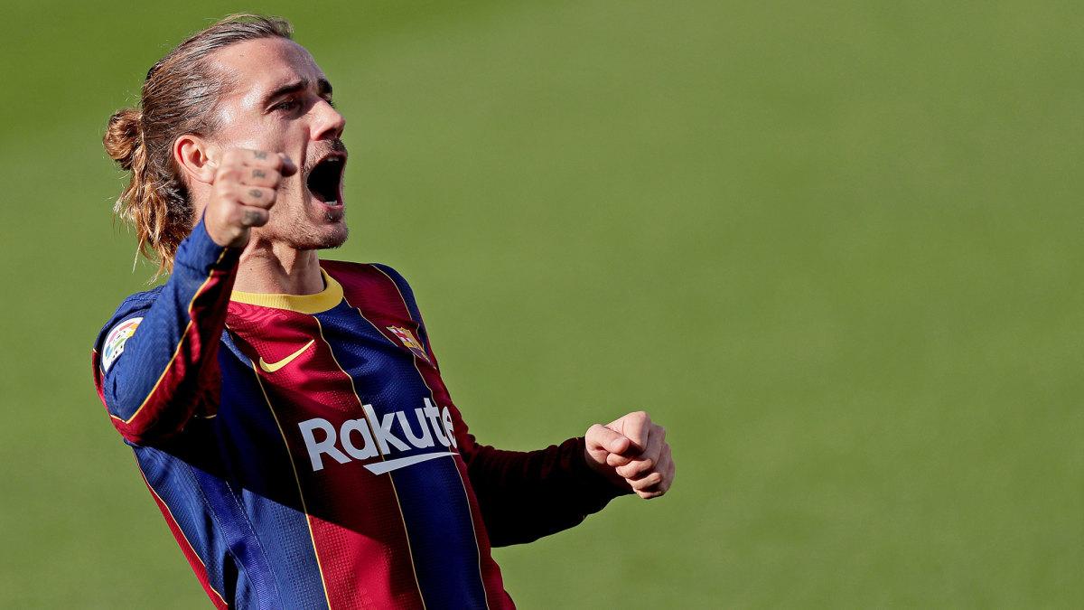 Barcelona vs Athletic Bilbao stream: Super Cup final ...