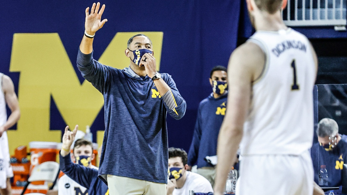 Michigan Puts Forth A Complete Team Effort In Their Win Against Ball State