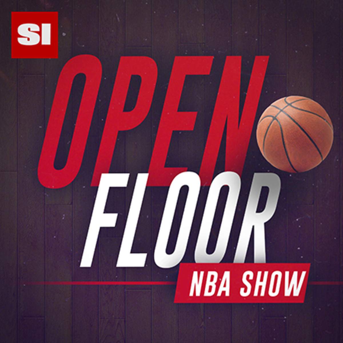 Open Floor NBA Show