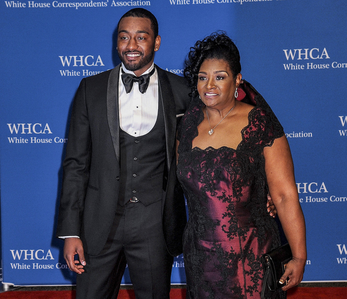 Wall, who often talked four or five times per day with his mother, cherished the extra time they had together while he recovered from his injuries.