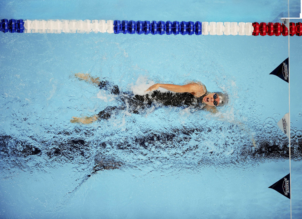 coughlin-swimming-aerial
