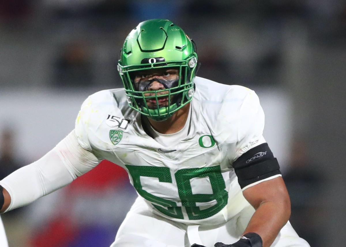 Will Cincinnati Bengals Fold Under Public Pressure to take Penei Sewell With Fifth Pick in 2021 NFL Draft? - Sports Illustrated Cincinnati Bengals News, Analysis and More