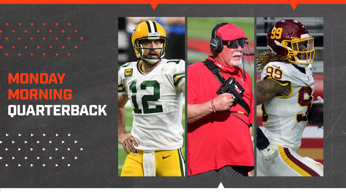 mmqb-week-14-aaron-rodgers-bruce-arians-chase-young